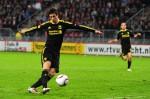 Soccer - UEFA Europa League - Group K - FC Utrecht v Liverpool - Stadion Galgenwaard