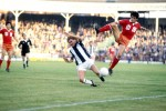Soccer - Friendly - West Bromwich Albion v China