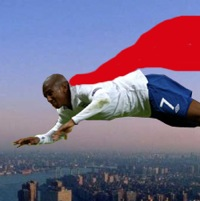 Diving Ashley Young Has Meme Potential