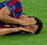 Sergio Busquets Allowed To Play For Spain U21 In Euro 2011 Finals