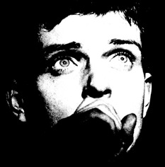 Shit Lookalikes: Adam Johnson & Ian Curtis