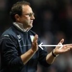 Innuendo Ahoy! Martin O'Neill Had 'Size Issues' With Villa Youngster