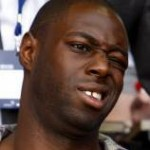 Tottenham Crock Ledley King Is Slowly Falling To Bits