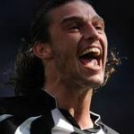 Newcastle Ask For Andy Carroll To Be Released From England Squad