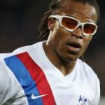 Edgar Davids 'Ends His Journey' With Crystal Palace