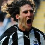 Fab Coloccini Apologises For 'Arming' Johan Elmander In The Face
