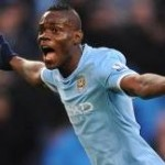&#8216;I Will Be At Man City Until June&#8217; &#8211; Mario Balotelli
