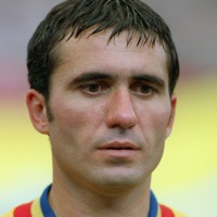 10 Brilliant Photos Of Gheorghe Hagi