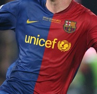 My Favourite Kit: FC Barcelona 2008-2009
