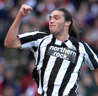 Top 10 Premier League Photos, 6-7 November – Andy Carroll 1-0 Flappyhandski