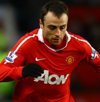 Top 10 Premier League Photos, 27-28 November – Berbatov Scores 5 (FIVE)