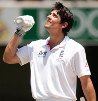 (Not) The Football Snapshot: England Batsmen Smash Records In First Ashes Test