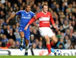 Soccer - UEFA Champions League - Group F - Chelsea v Spartak Moscow - Stamford Bridge