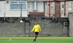 Soccer - UEFA Europa League - Group K - Liverpool v SSC Napoli - Liverpool Training Session - Melwood