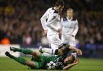 Soccer - UEFA Champions League - Group A - Tottenham Hotspur v Werder Bremen - White Hart Lane