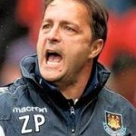 Sacked West Ham Assistant Zeljko Petrovic Calls Premier League 'Crap'