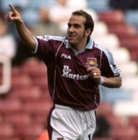 The 10 Greatest Premier League Goals of the Decade No.2: Paolo Di Canio, West Ham v Wimbledon, 2000