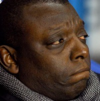 Pies Classics: Garth Crooks Talks About US Gangs, Drops 'N' Word On Breakfast TV (Video)