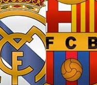 The Barcelona – Real Madrid 'El Clasico' Composite Best XI