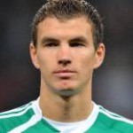 Wolfsburg Won't Budge On Edin Dzeko Fee, Despite Real Madrid Interest