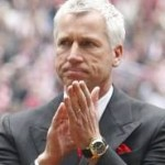 'Desperate' Alan Pardew Favourite For Newcastle Job