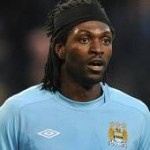 Emmanuel Adebayor Ready To Force Tottenham Move