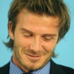 David Beckham Set For BBC 'Lifetime Achievement' Award