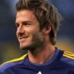 David Beckham Rules Out Everton Loan, Landon Donovan Still Keen