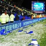 FA To Probe Crowd Trouble After Intense Birmingham Derby (Video)