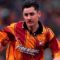 Shit Kits: Bradford City 1991-93
