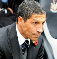 Newcastle United Sack Chris Hughton – Kevin Nolan 'Gutted'