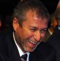 Caption Competition (WIN A Beanie Hat!) – Roman Abramovich Is Having A Laugh