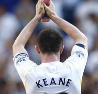 Robbie Keane Can Leave Tottenham In January, For Highest Bidder – Harry Redknapp