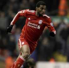 Liverpool 3-0 Aston Villa – Babel & Ngog Enjoy Spotlight At Anfield (Video)
