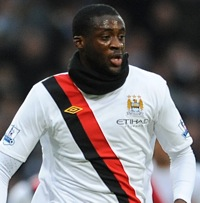 Goal Of The Weekend: Yaya Toure The Giant Eats West Ham For Breakfast (Video)