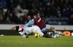 Soccer - Barclays Premier League - Blackburn Rovers v West Ham United - Ewood Park