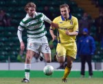 Soccer - Clydesdale Bank Scottish Premier League - Celtic v Kilmarnock - Celtic Park
