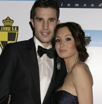 Arsenal Stars & Their WAGs Look Sharp At Charity Ball (Photos)