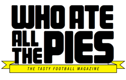 Who Ate All The Pies Logo