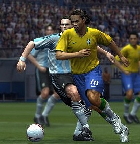 Game Review: PES 2011 – Good Enough To Dethrone FIFA?