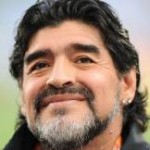 Diego Maradona Confirms Talks With English Club
