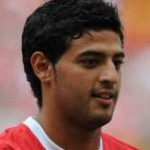 West Brom Confirm Carlos Vela Loan Coup