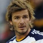 'Beckham Could Be At Tottenham By Sunday' – Harry Redknapp
