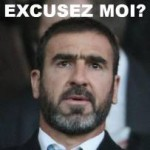 Retro Football: 'I'd Piss In The Pope's Ass' – Eric Cantona Doles Out Extreme Papal Unpleasantries On Live French TV (Video)