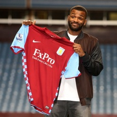 Hypocrite Steve Bruce Massively 'Let Down' By Darren Bent