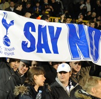 No To Stratford – Why Tottenham Must Stay In North London