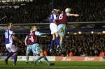 Soccer - Carling Cup - Semi Final - Second Leg - Birmingham City v West Ham United - St Andrew's