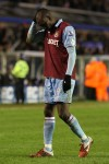 Soccer - Carling Cup - Semi Final - Second Leg - Birmingham City v West Ham United - St Andrew's