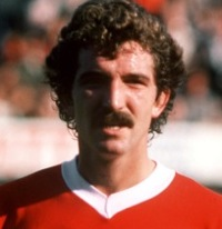 The Football Hard Man Index No.8: Graeme Souness