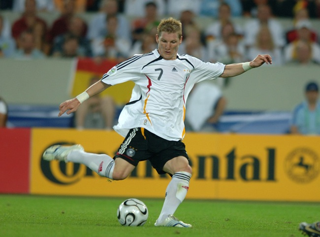 My Favourite Kit Germany 2006 World Cup Kit